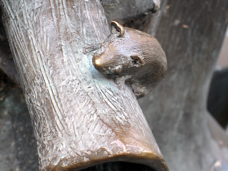 Filewerne Tasto Arm Wie Eine Kirchenmaus Img 8274jpg Wikimedia