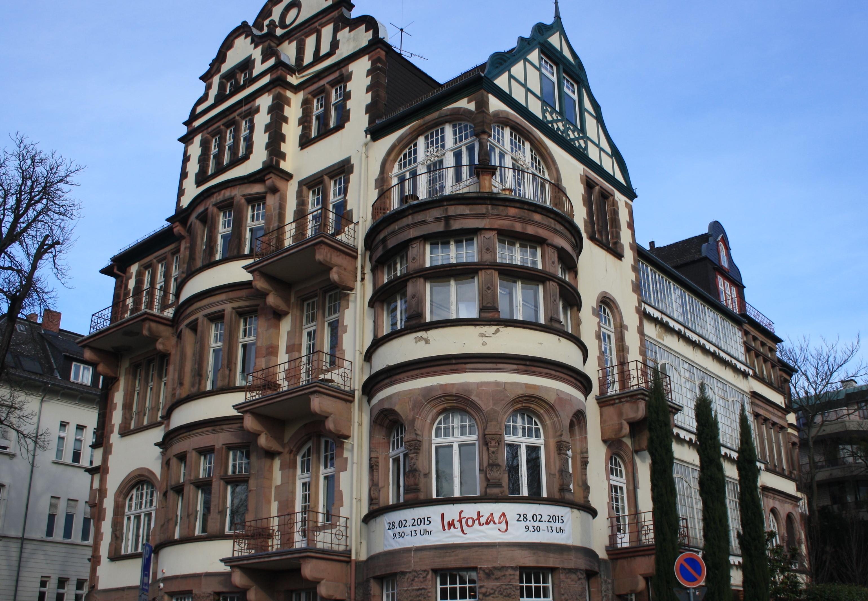 Bb Wiesbaden file wiesbaden frankfurter str 28 jpg wikimedia commons