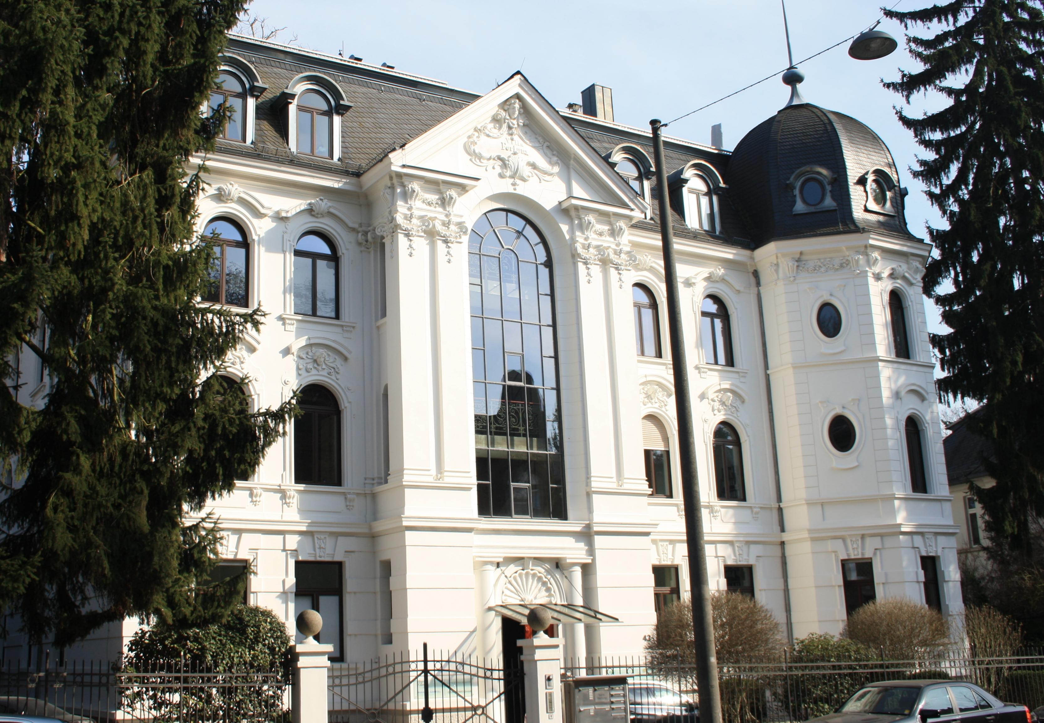 Bb Wiesbaden file wiesbaden sonnenberger str 43 jpg wikimedia commons
