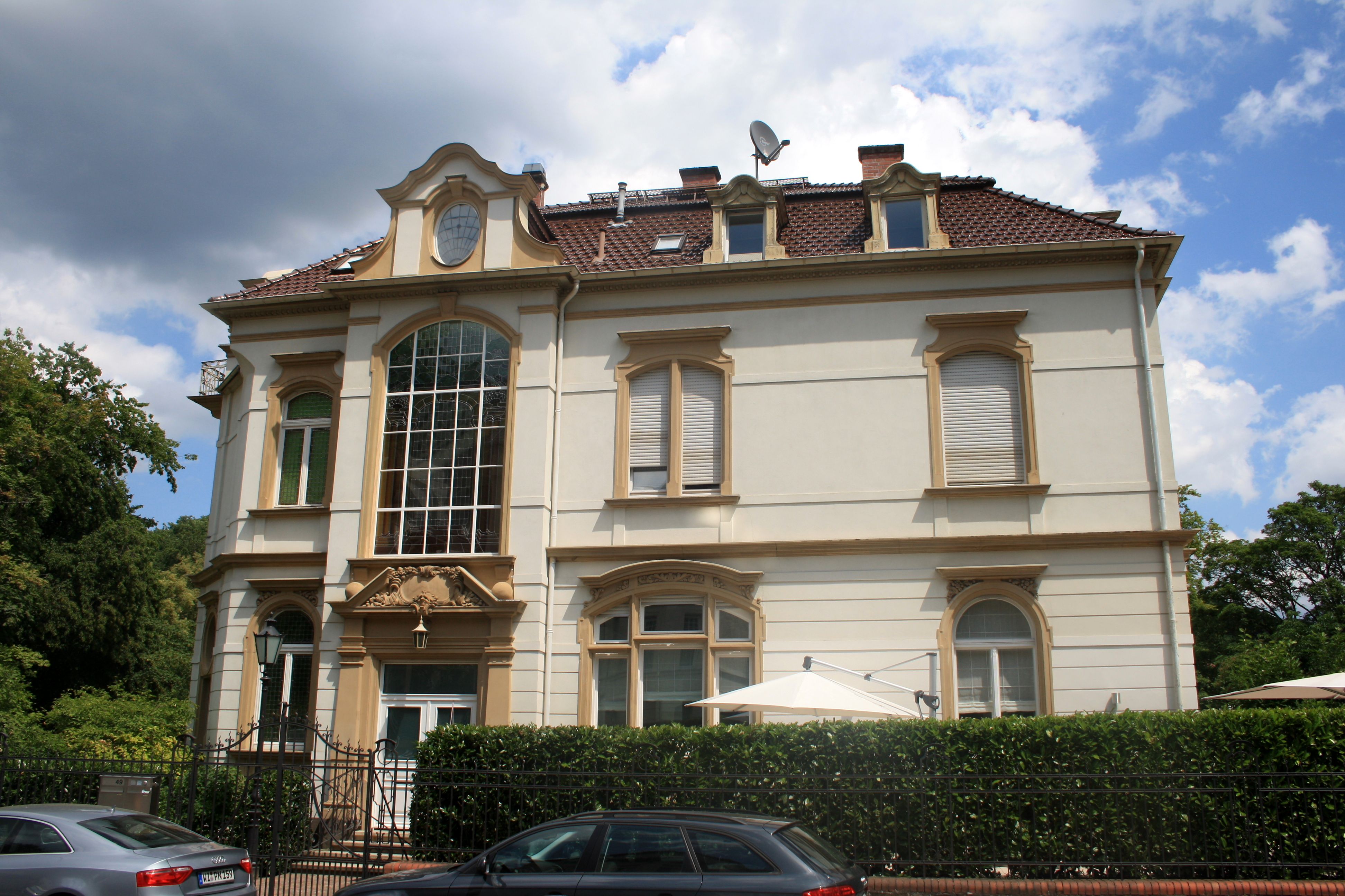 Bb Wiesbaden file wiesbaden wilhelminenstr 49 jpg wikimedia commons