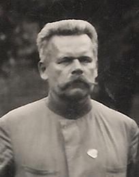 Wilhelm Anderson Baltic-German (Estonian) astronomer and astrophysicist