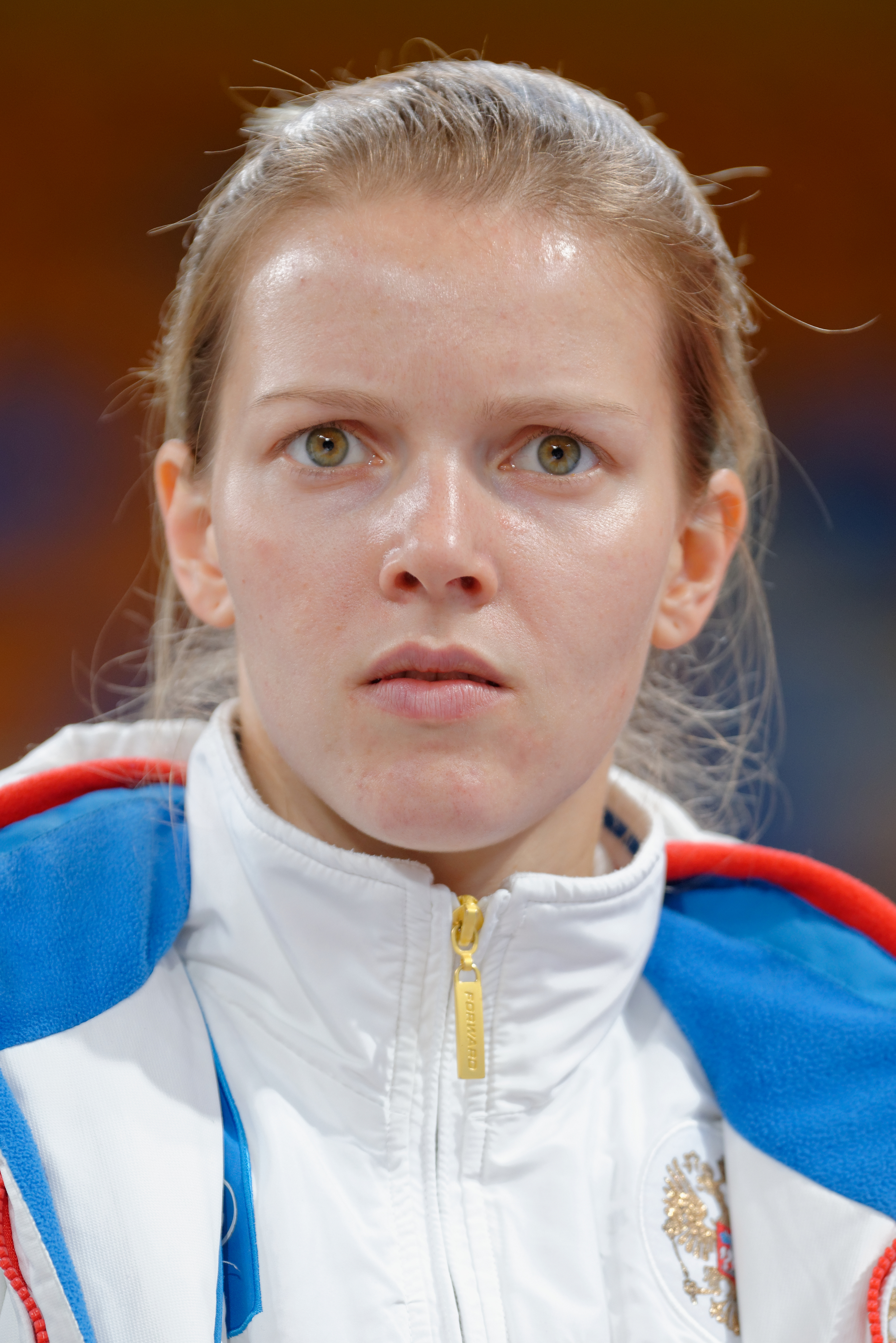 екатерина дьяченко фехтование фото