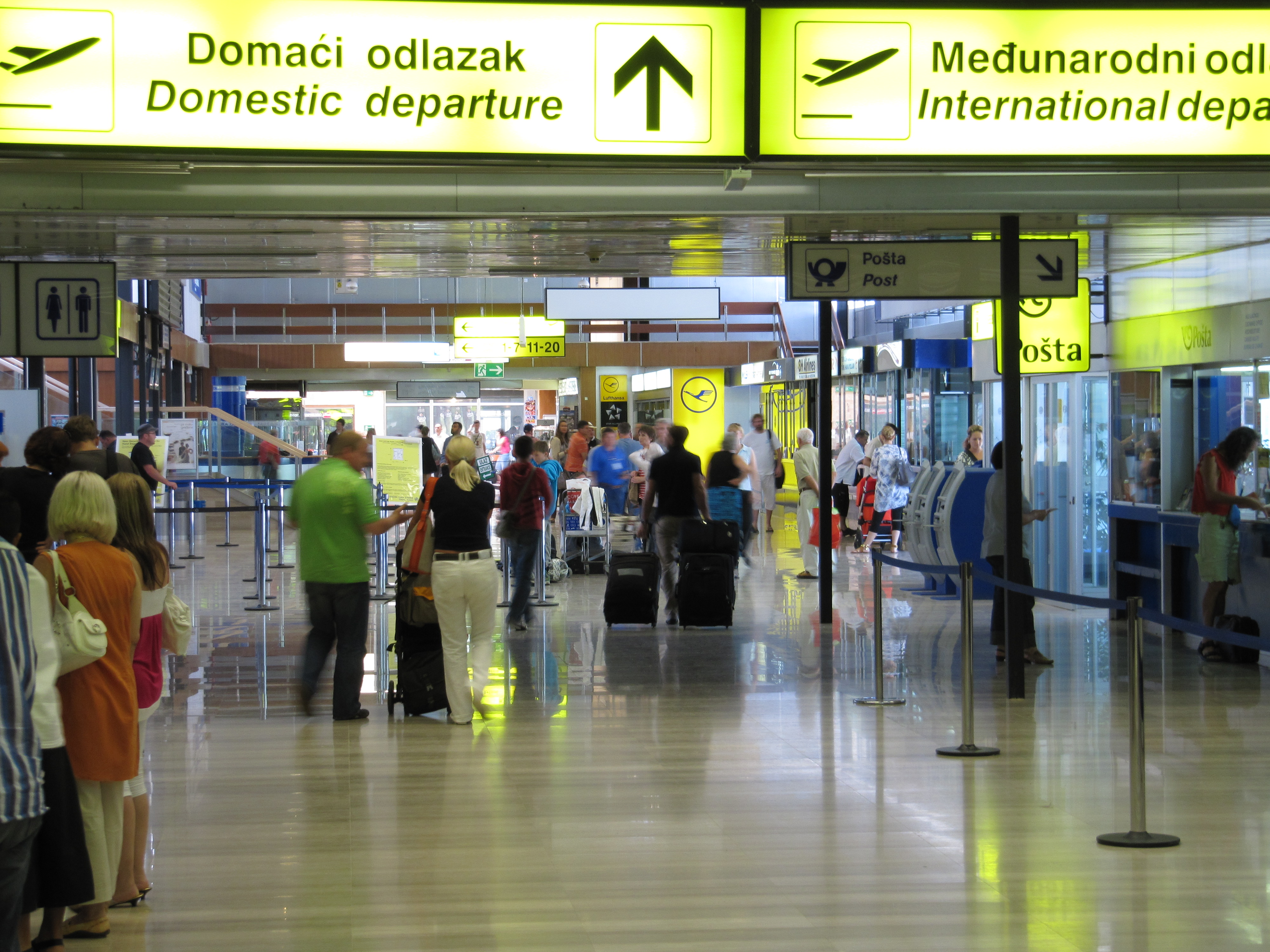 File Zagreb Airport 20090711 0288 Jpg Wikimedia Commons