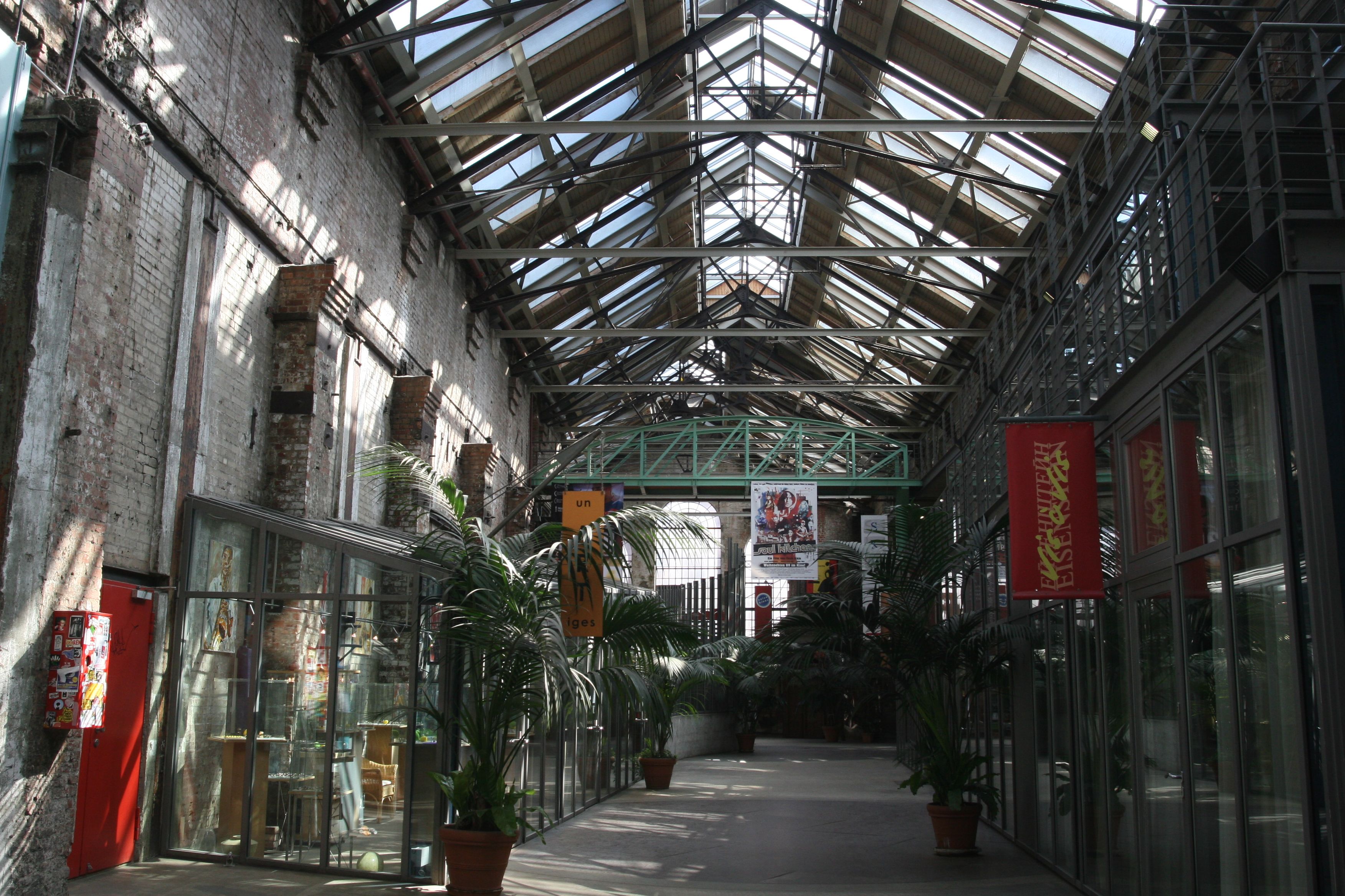 Zeisekino Hamburg