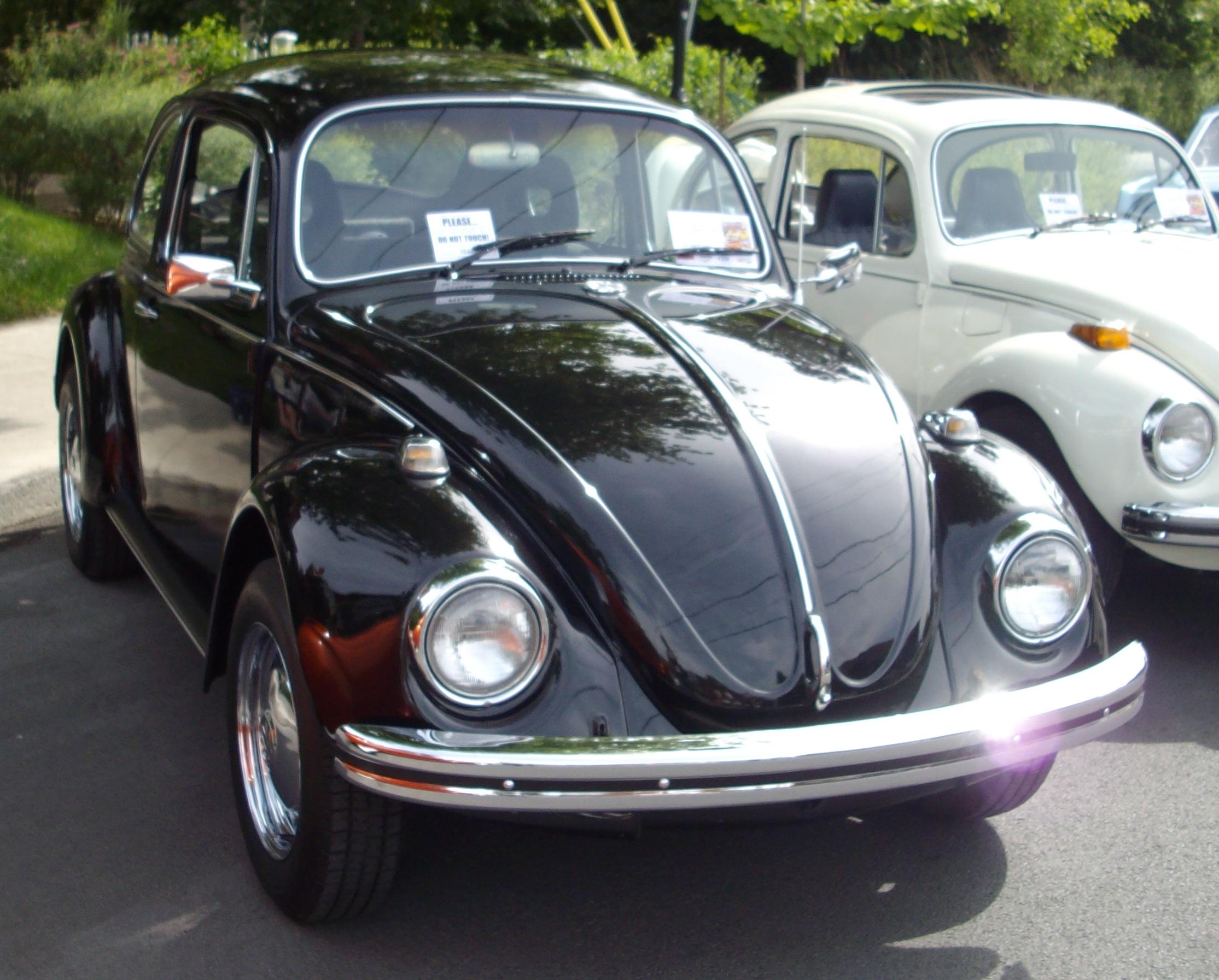 File:'71 Volkswagen Beetle (Cruisin' At The Boardwalk '12).JPG ...
