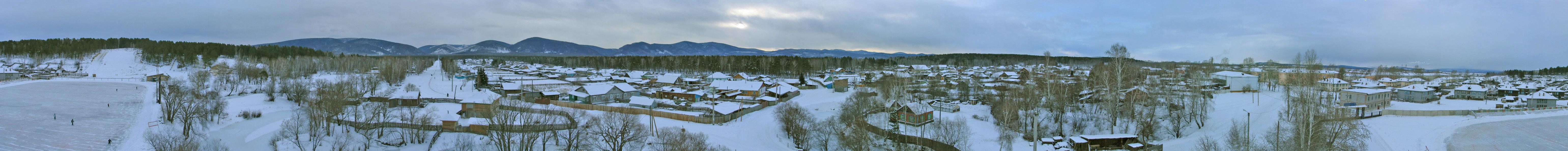 Селенгинск. Панорама поселка и окраин в районе стадиона Труд.jpg