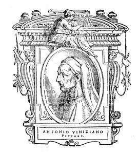 Antonio Veneziano (painter) Italian painter