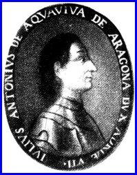 Giulio Antonio Acquaviva Condottieri