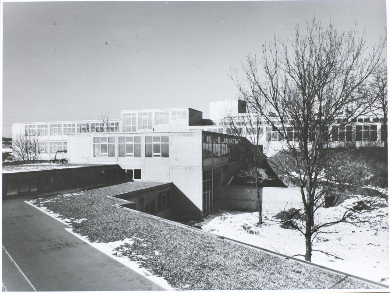 Architekten Ulm file 1955 foto hansgconrad hfgulm architekt maxbill jpg wikimedia