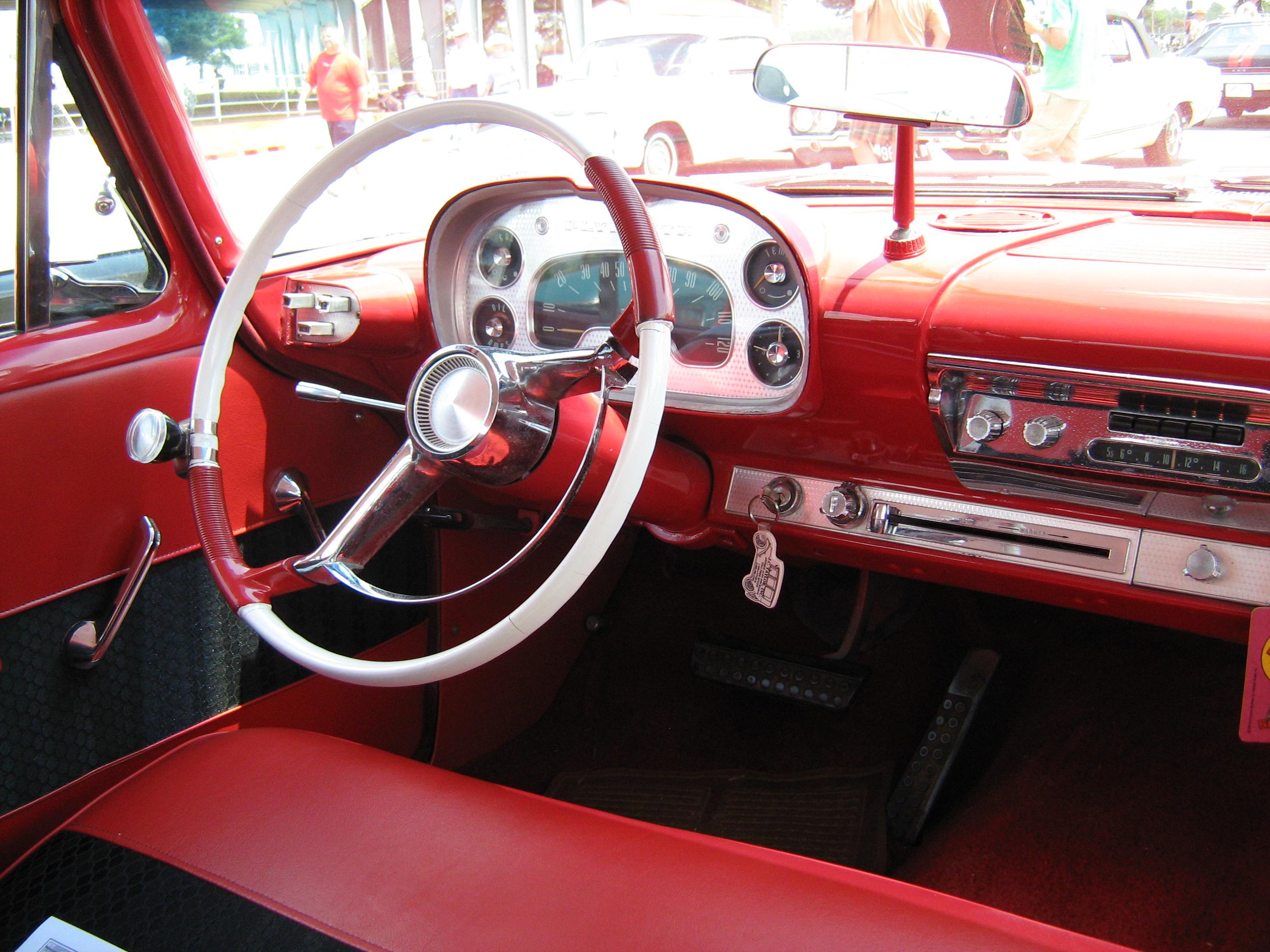 File1958 Plymouth Savoy 4 Door I