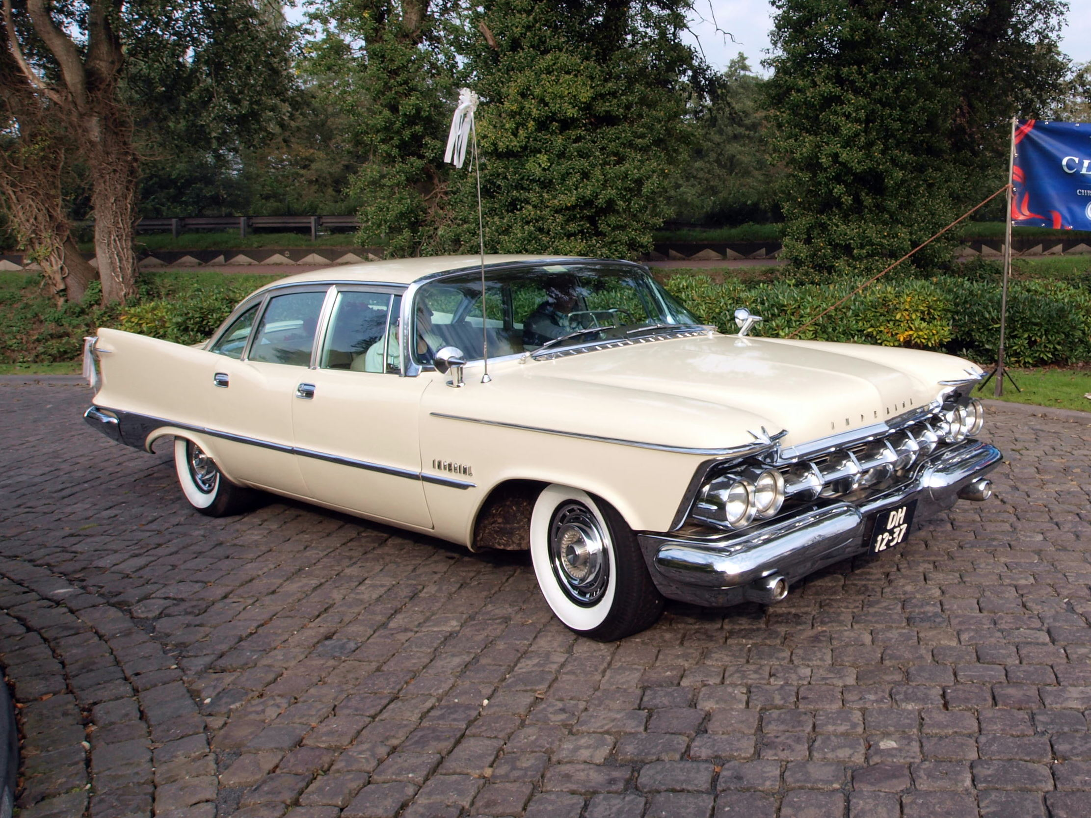 File 1959 Chrysler Imperial Photo 2 Jpg Wikimedia Commons