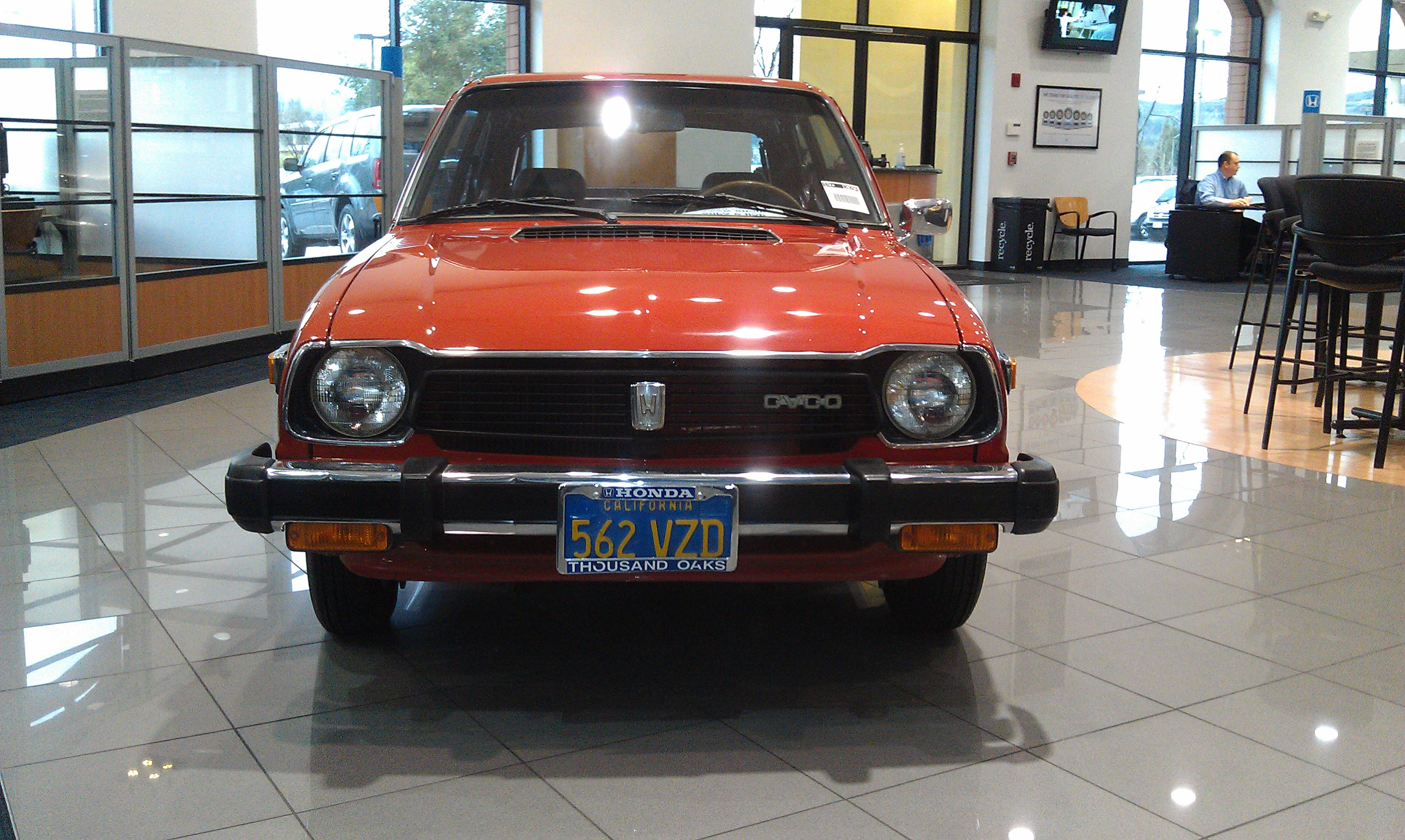 File1978 Honda Civic 1jpg Wikimedia Commons