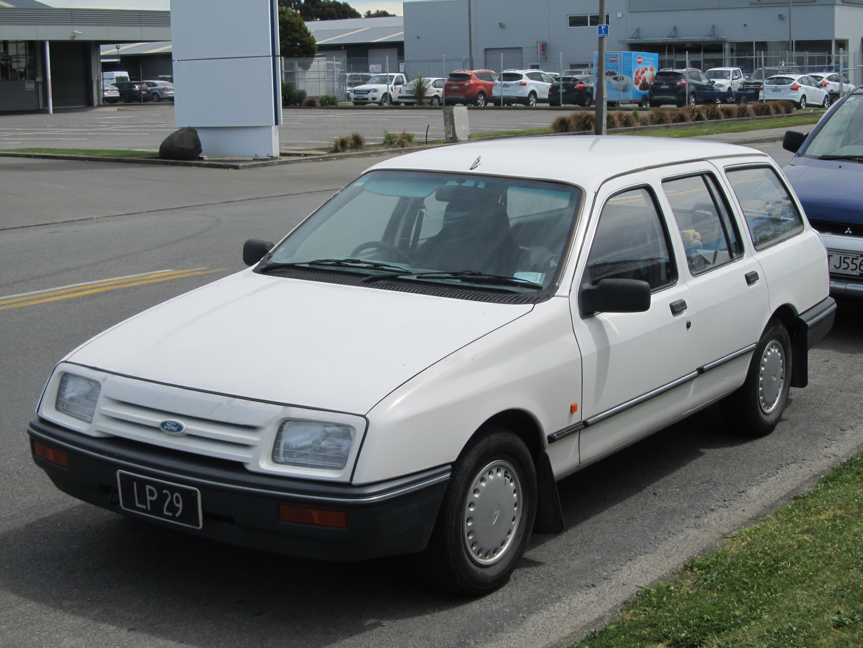 File 1984 Ford Sierra 2 0l Estate 8475811138 Jpg