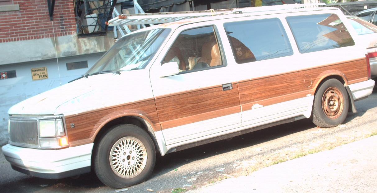 File 1990 Chrysler Town Country Jpg