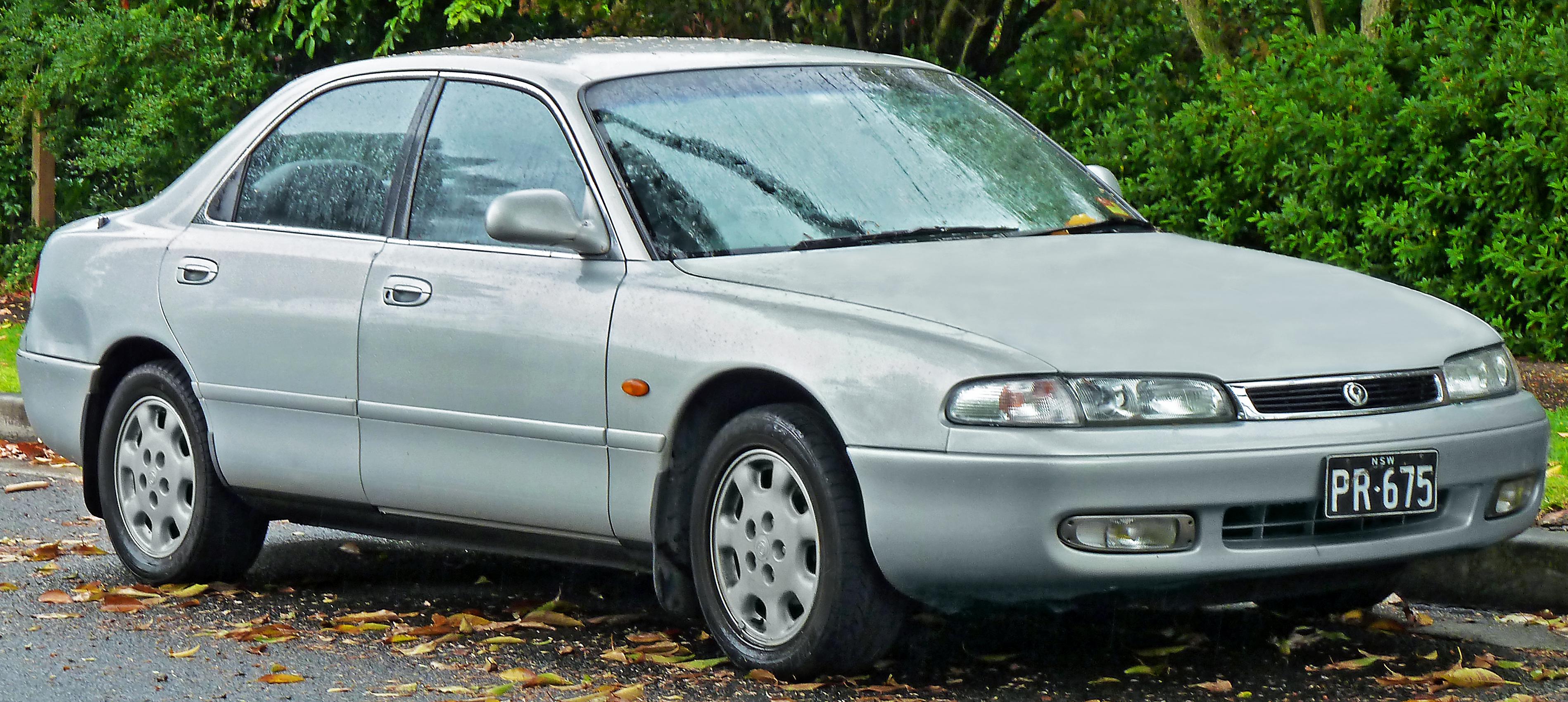 Mazda 626 Mitula Voiture