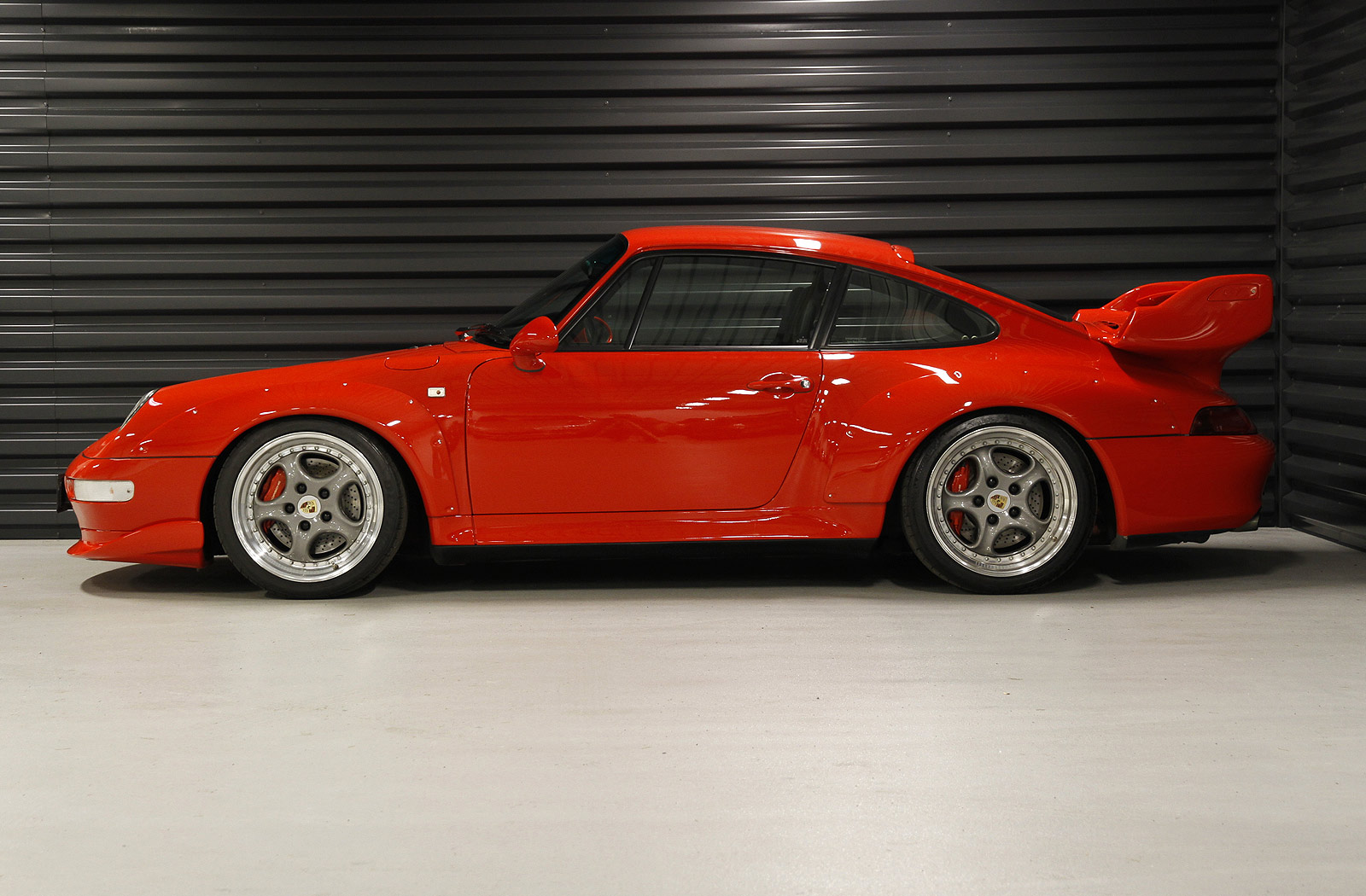 File 1996 Porsche 911 993 Gt2 Flickr The Car Spy 2