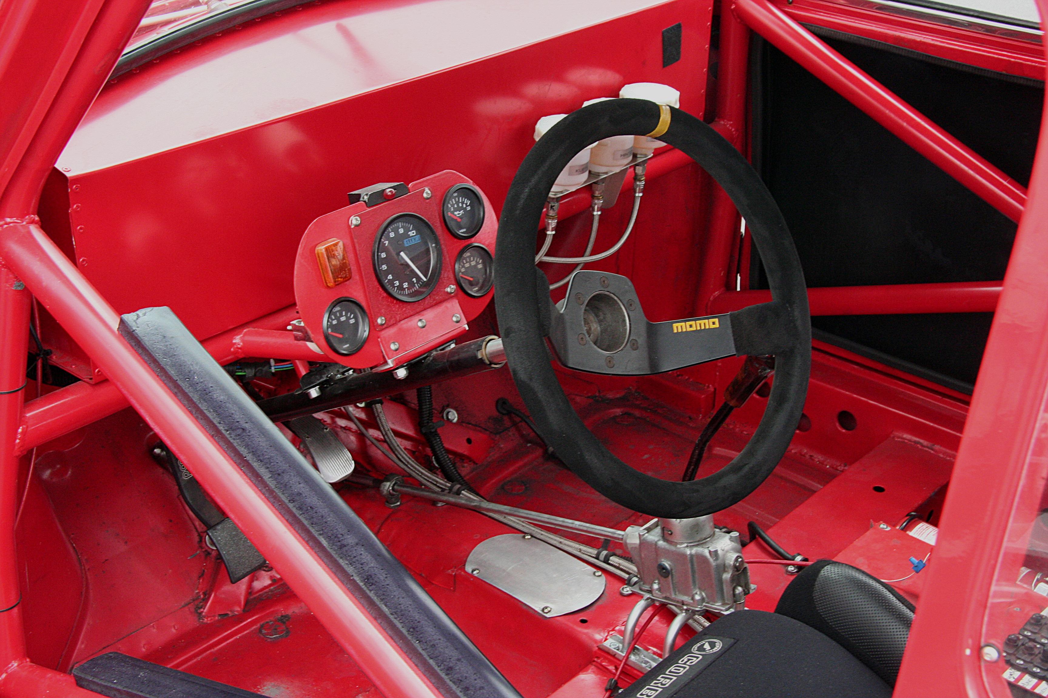 File:2007-06-16 Austin Mini Cooper (02), 1293 cm³