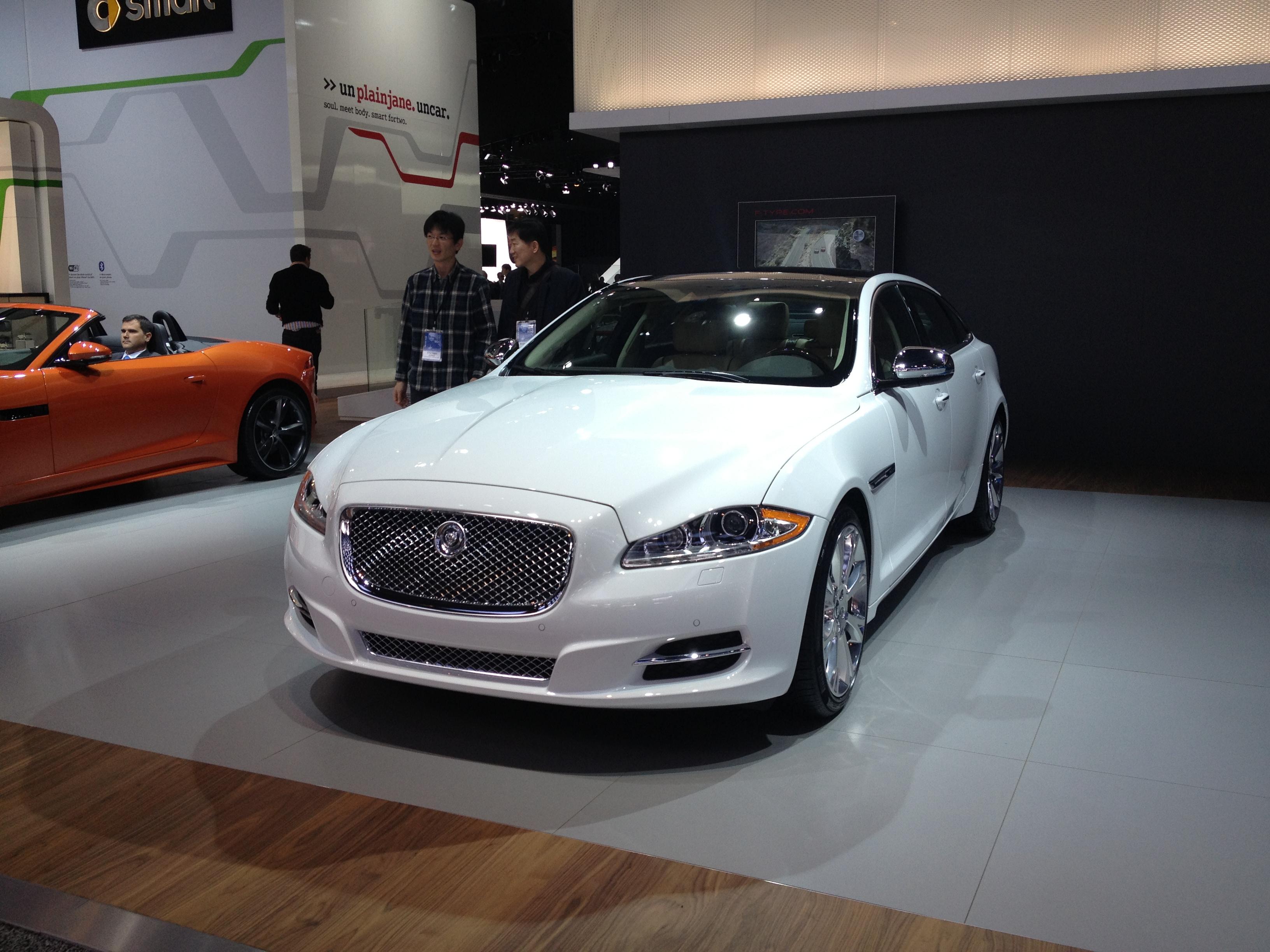 large cashmere research groovecar composite jaguar supersport xj supercharged sedan