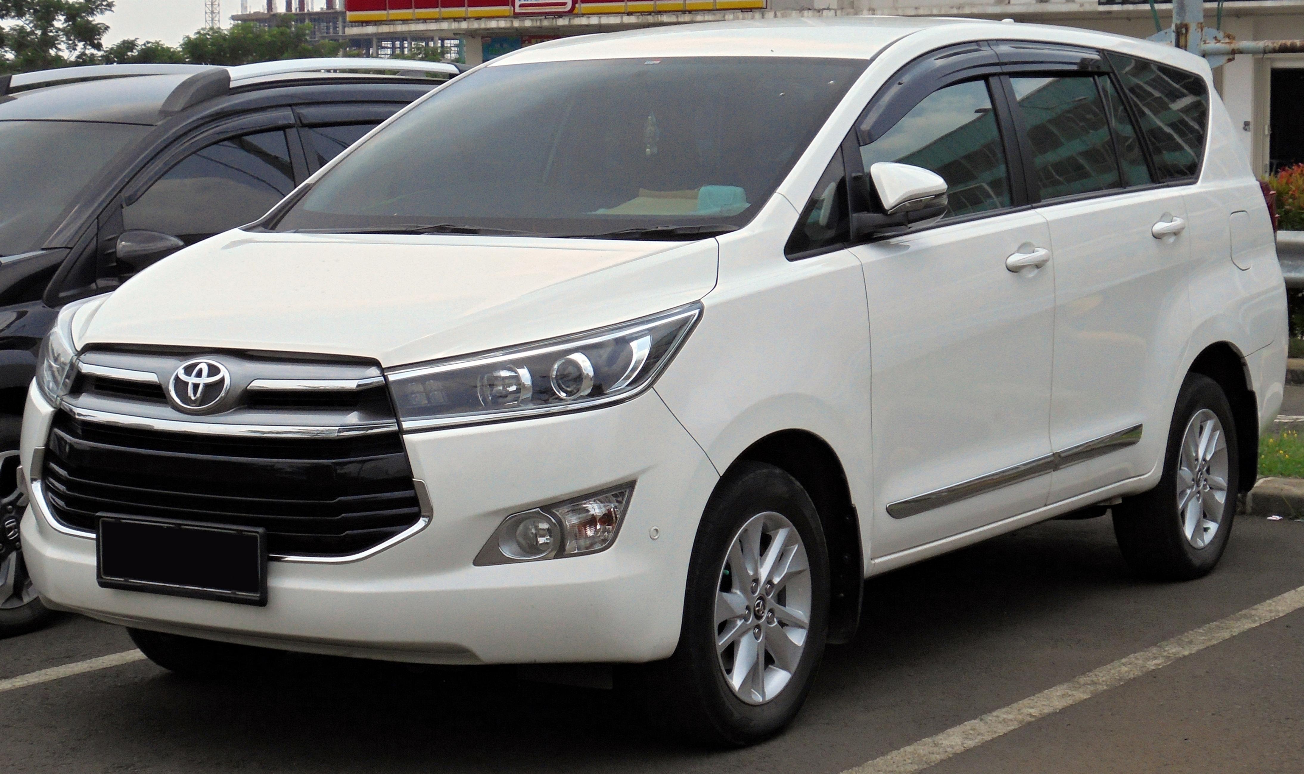 Toyota Innova - Wikipedia