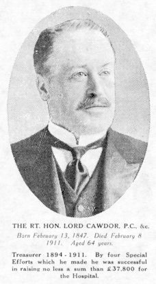 Frederick Campbell