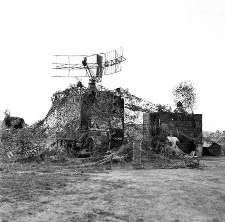 Western Electric An Tps 1b Radar Wikipedia