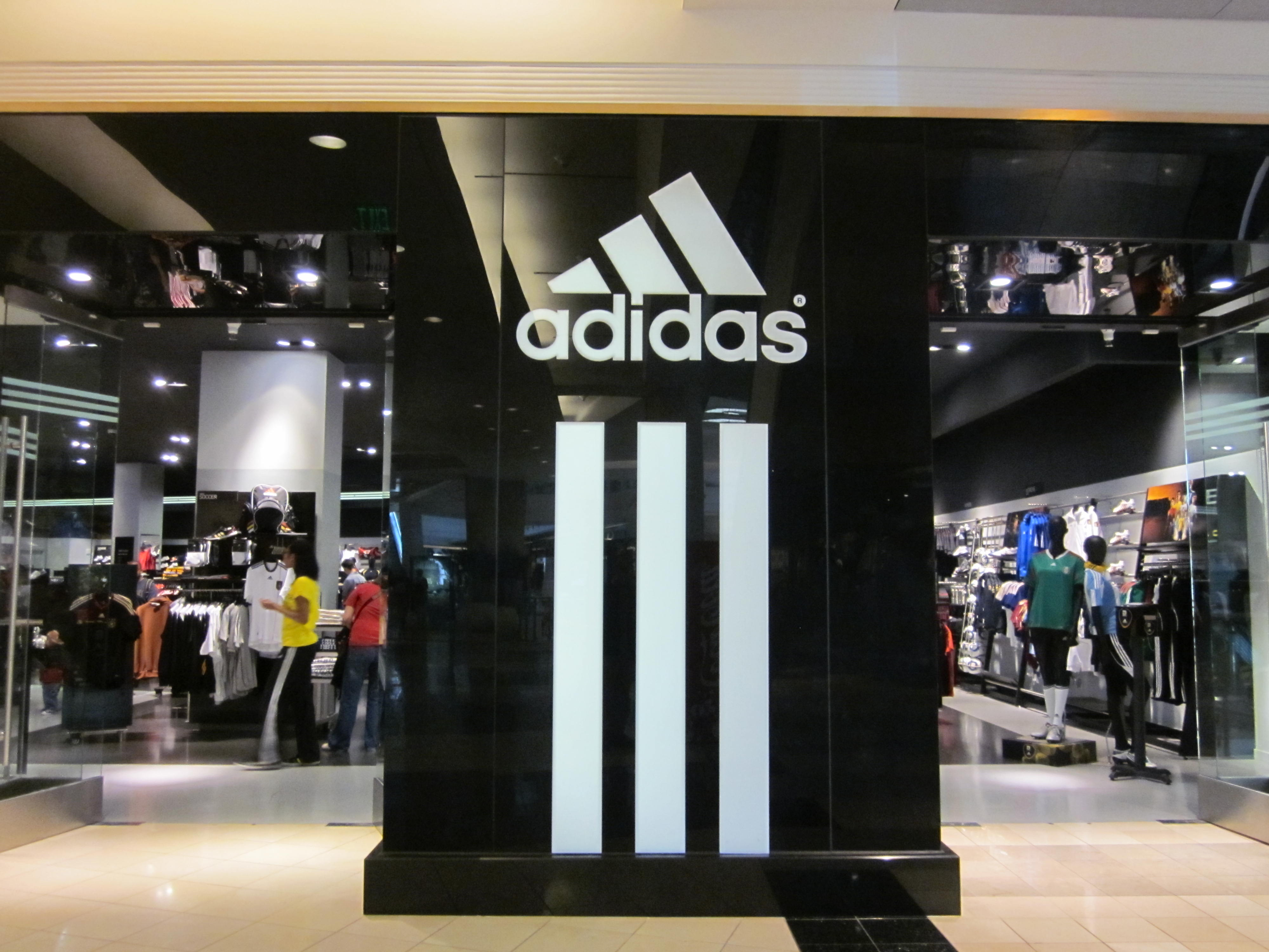 Adidas Shoes Store Sydney