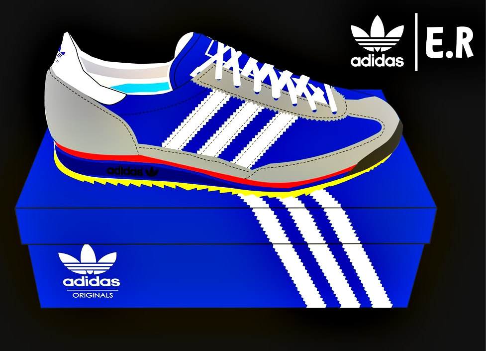 chaussures de sport 014bf 9a28b File:Adidas SL 72.jpg - Wikimedia Commons