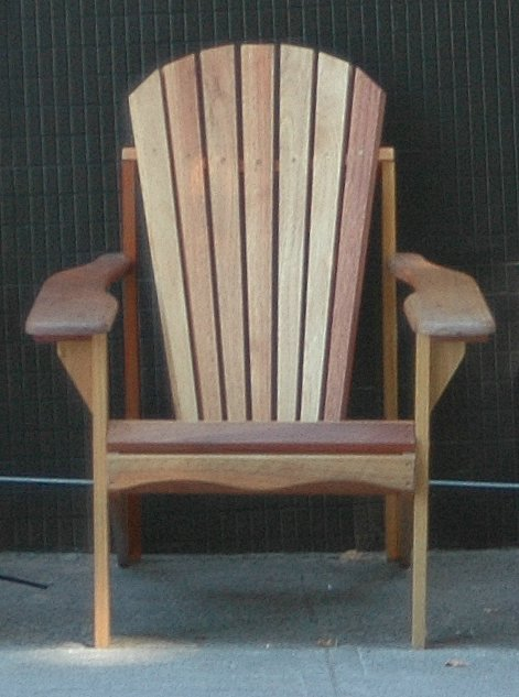 FileAdirondack chair.jpg & File:Adirondack chair.jpg - Wikimedia Commons