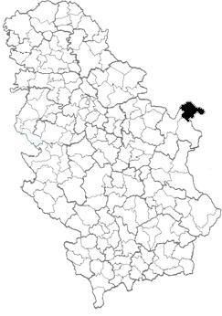 mapa srbije kladovo Datoteka:Administrativna mapa srbije kla.png   Wikipedia mapa srbije kladovo