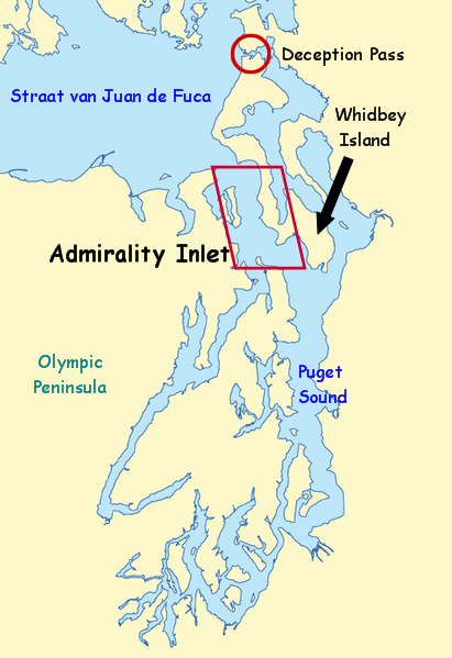 Admiralty Inlet Wikipedia