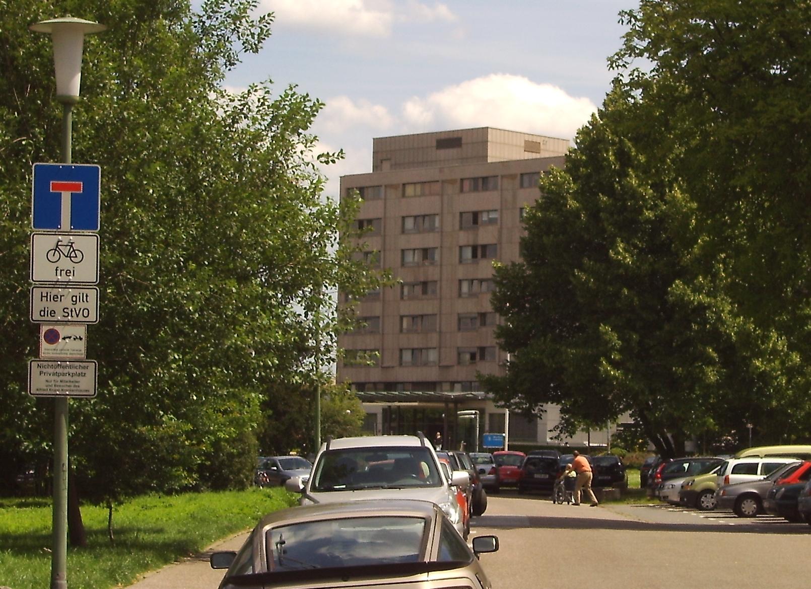 Panoramio - Photo of Villa Hügel Krupp Essen