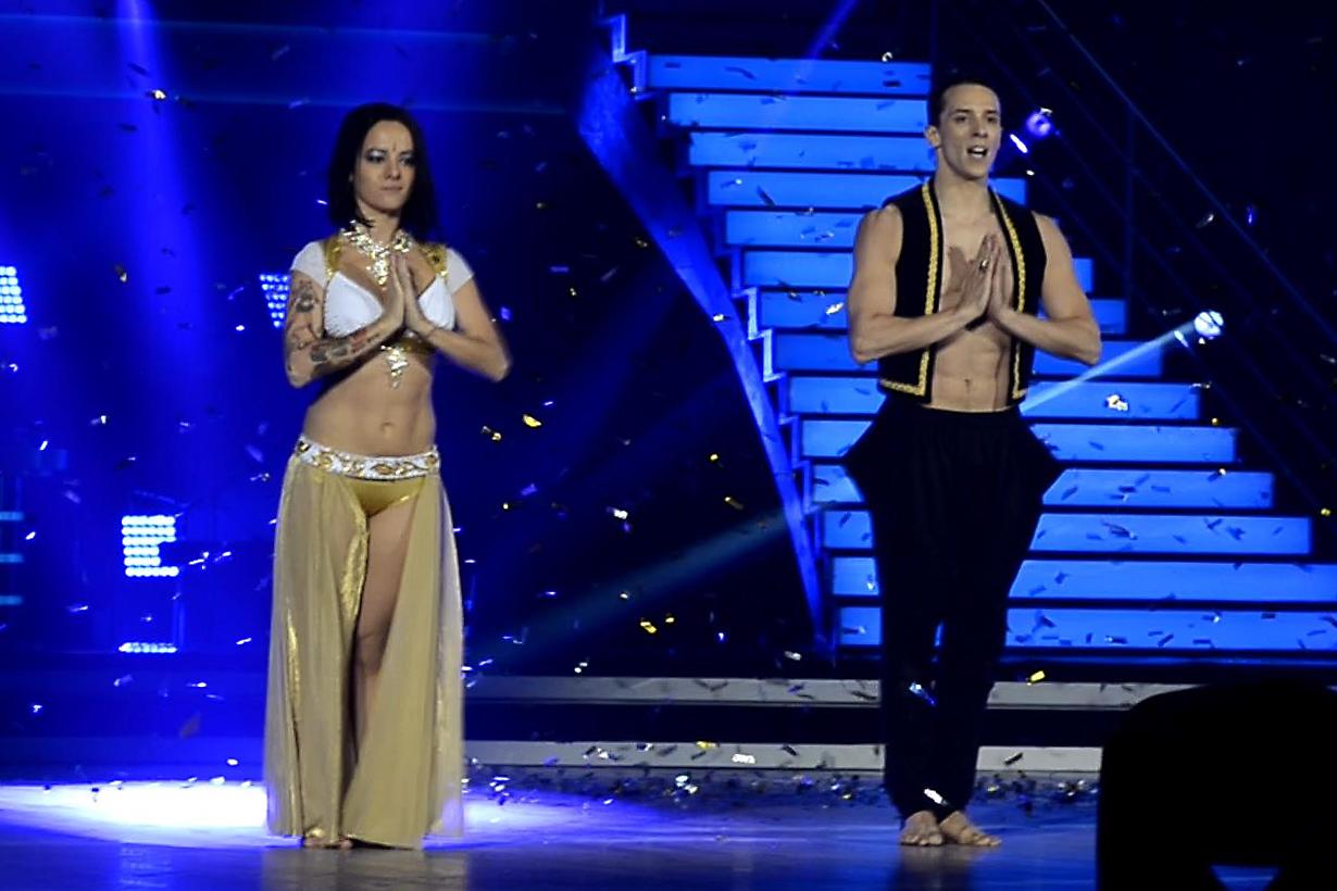 Danse avec les stars, la tournée - Wikipedia