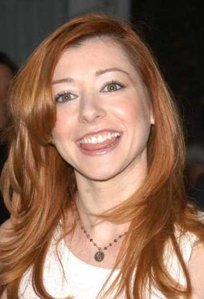 FileAlyson Hannigan 2jpg Size of this preview 409 600 pixels