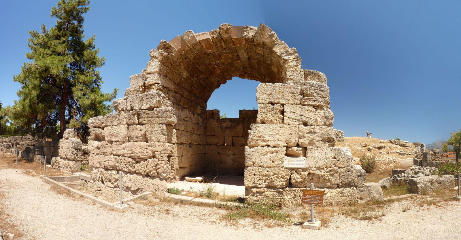 File:Ancient Corinth - Northwest Shops.jpg - Wikimedia Commons