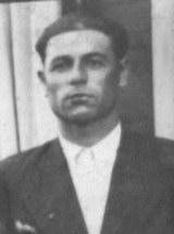 Andreas Tsipas Greek politician
