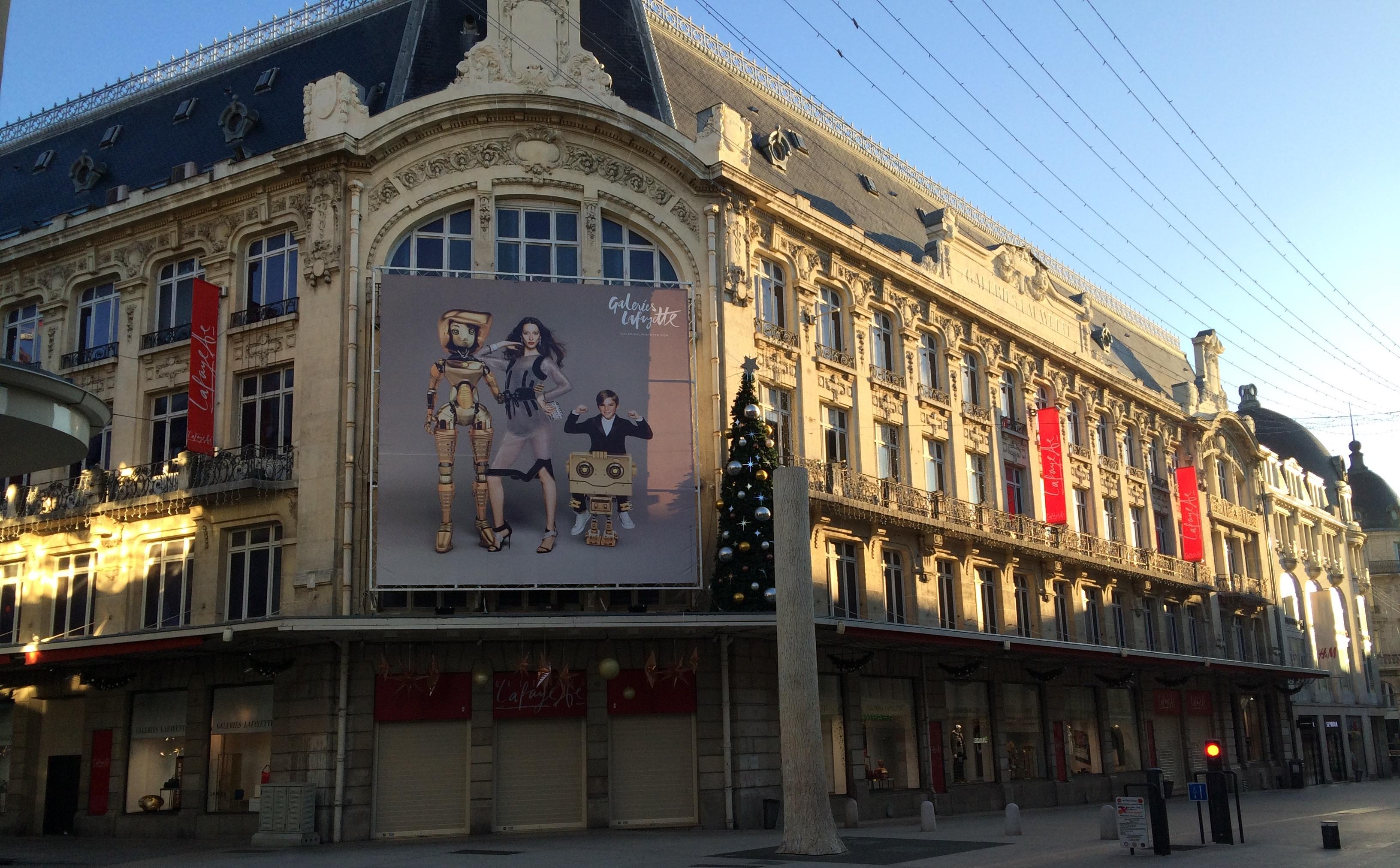 Décoration D Intérieur Dijon galeries lafayette (dijon) — wikipédia