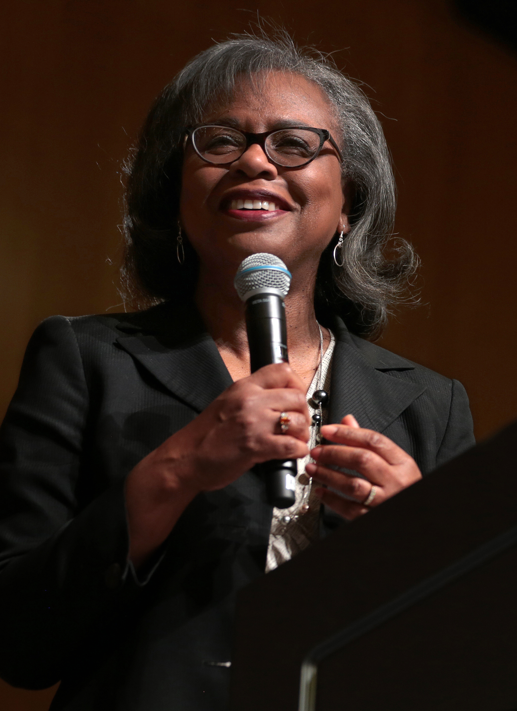 Anita hill case on sexual harassment