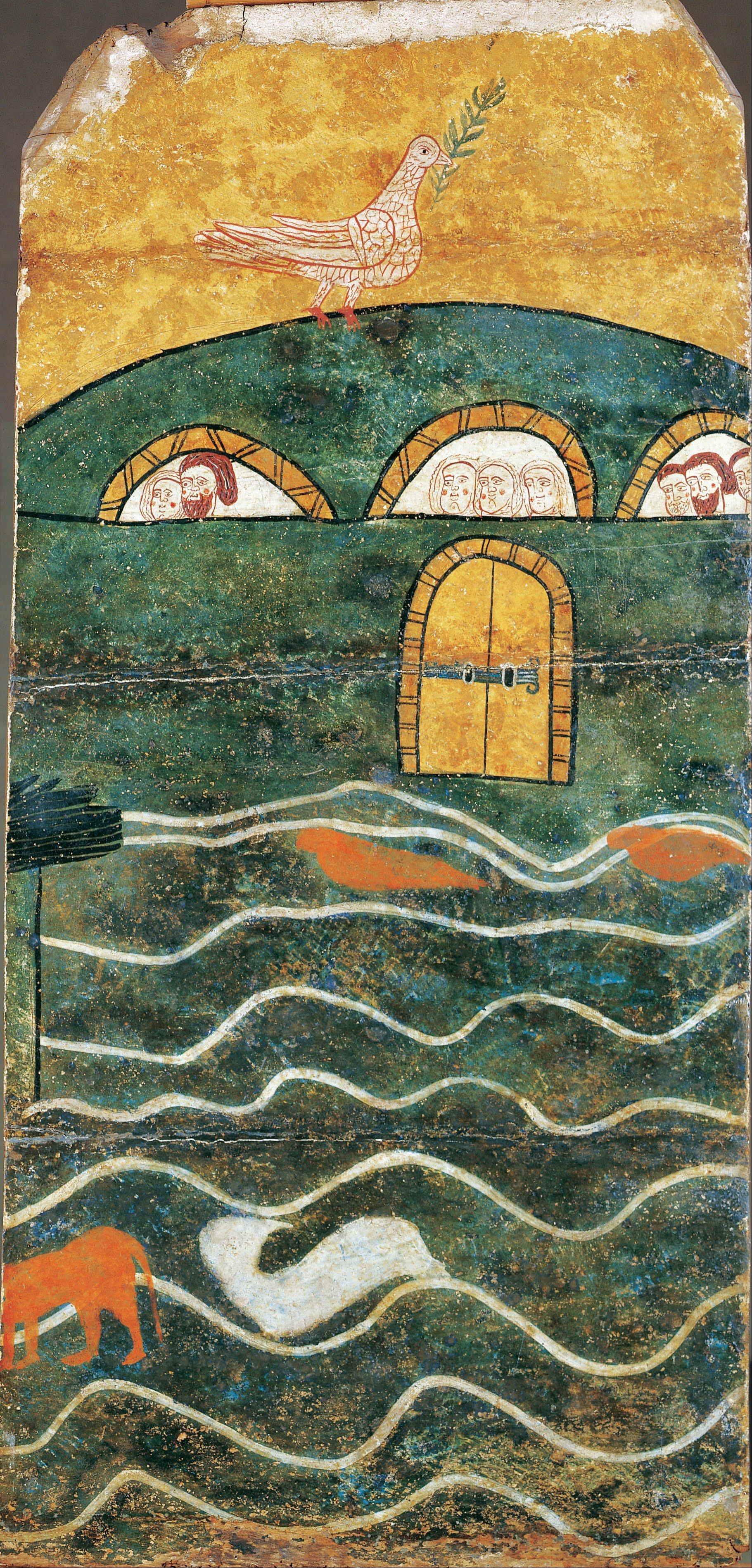File anonymous catalan noah s ark google art project for Artiste peintre catalan