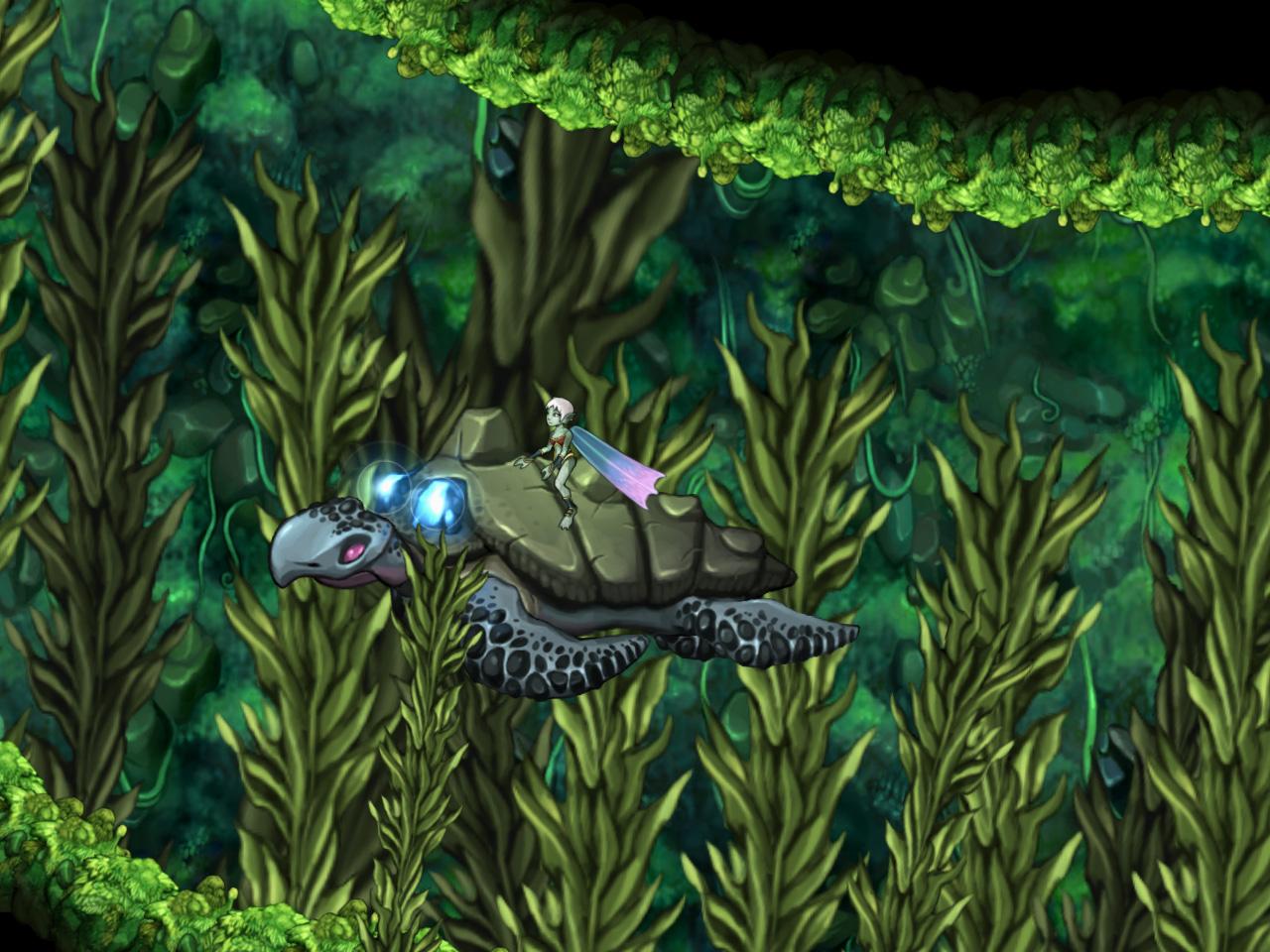 File:Aquaria - Screenshot 01.jpg