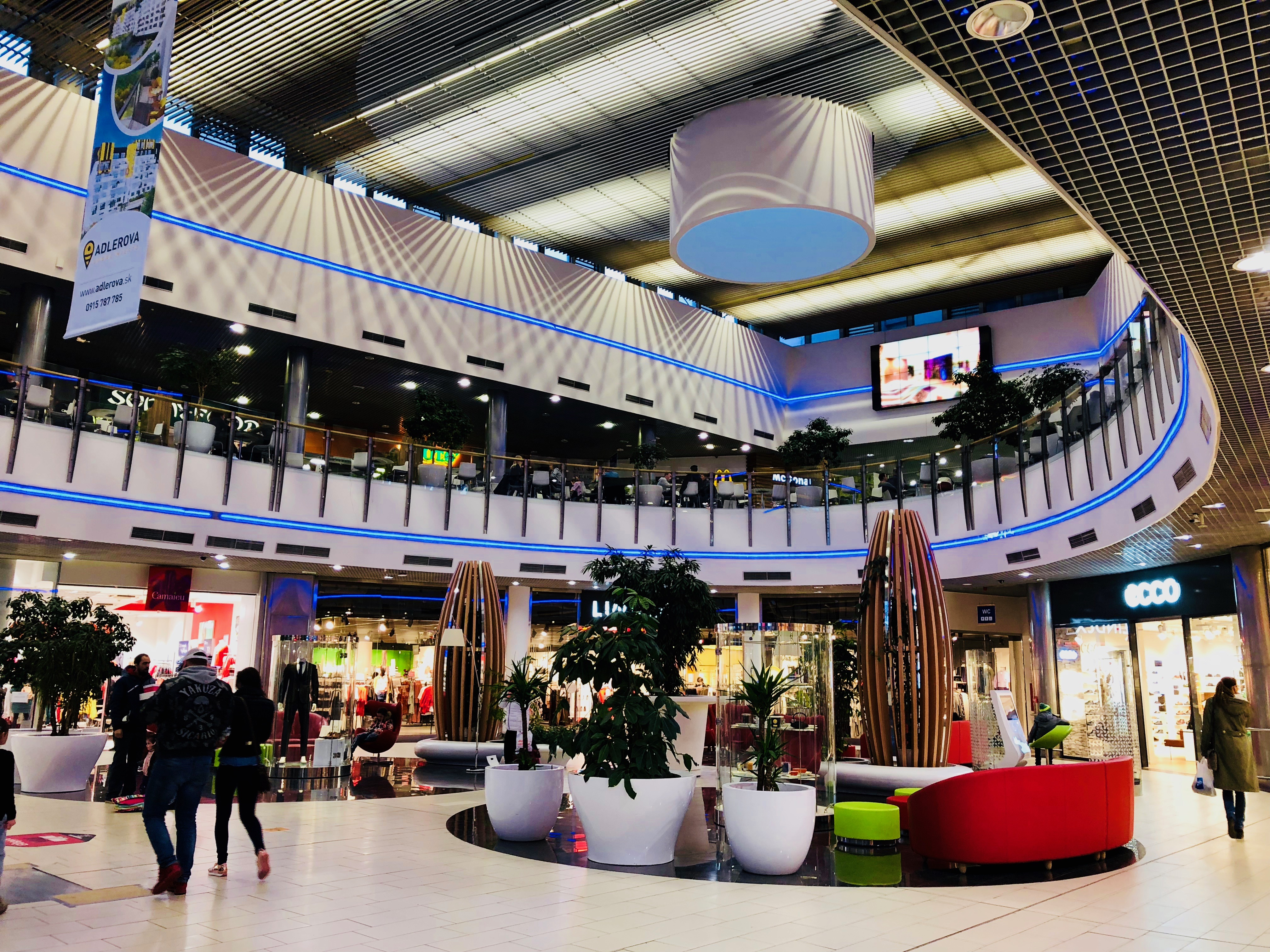 43934a7f08 Súbor Atrium Optima Košice - interiér 1.jpg – Wikipédia