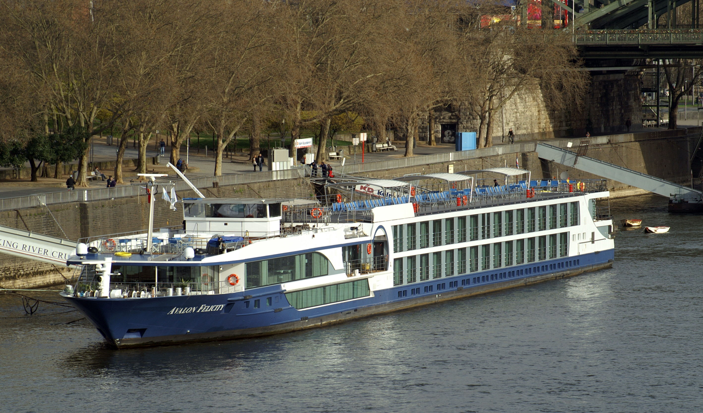 Avalon River Cruise Travel Agents