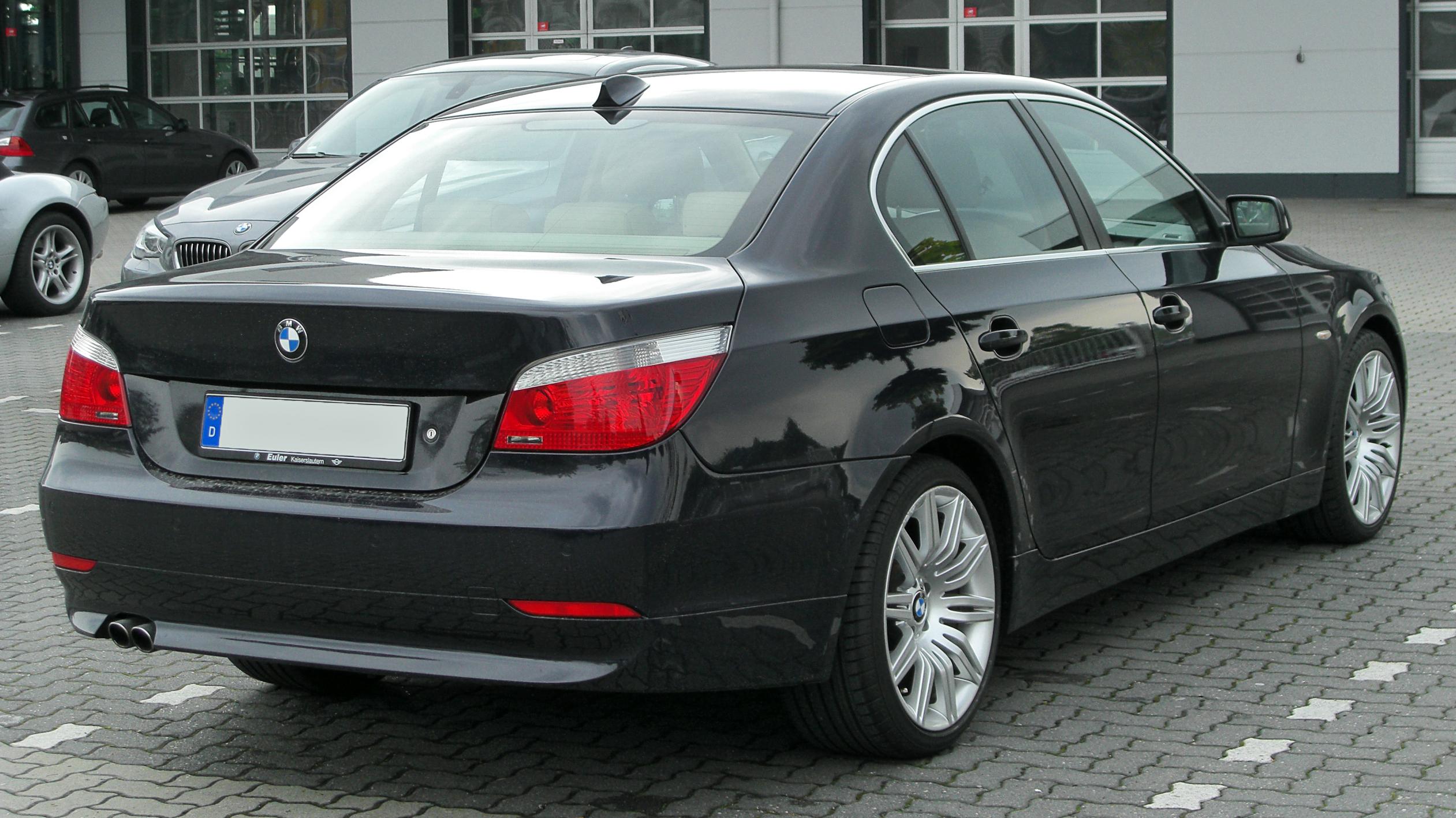 BMW - Wikipedia, la enciclopedia libre