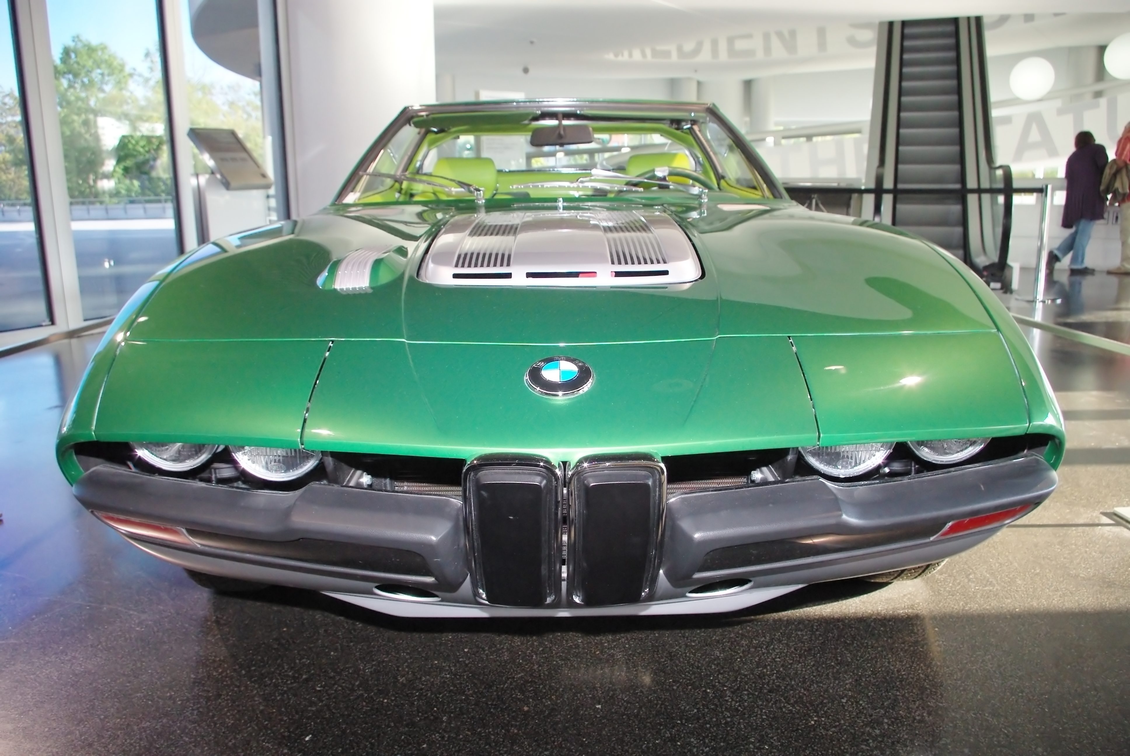 File Bmw Spicup Jpg Wikimedia Commons
