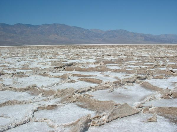 Fichier:Badwater Death Valley.jpg