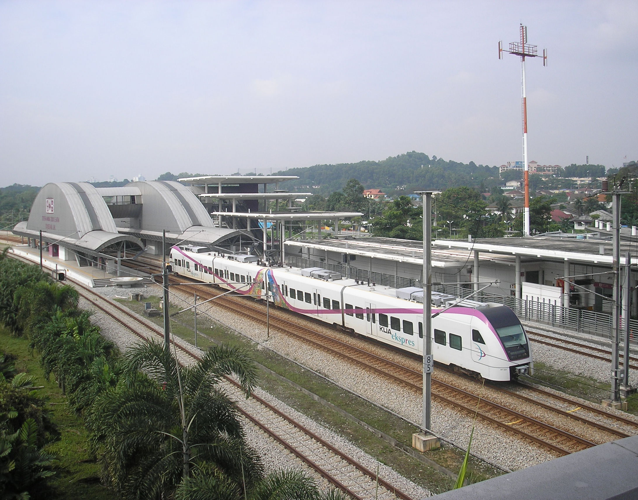 Speed Dating Singles Kuala Lumpur Malaysia