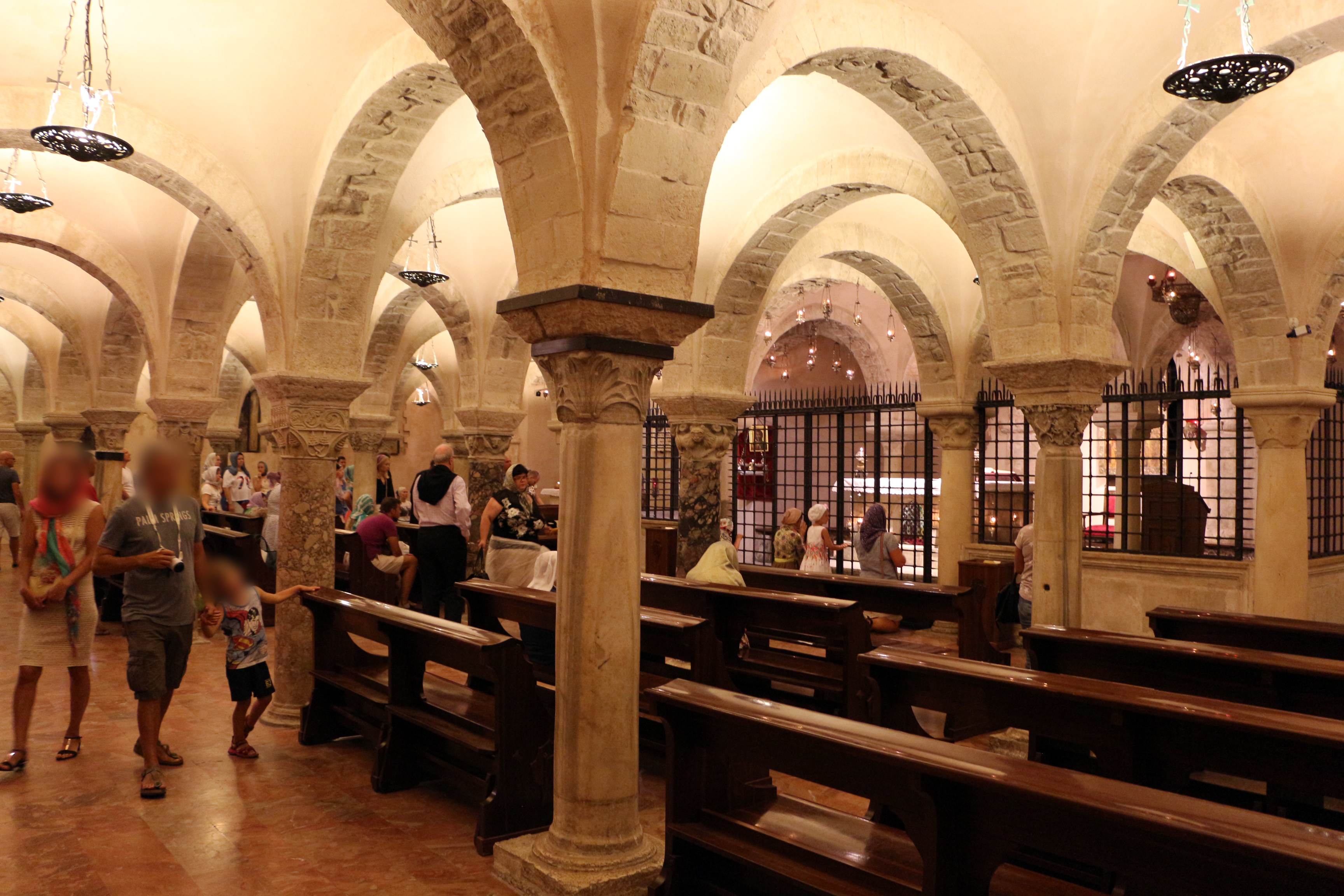 file bari san nicola interno cripta wikimedia