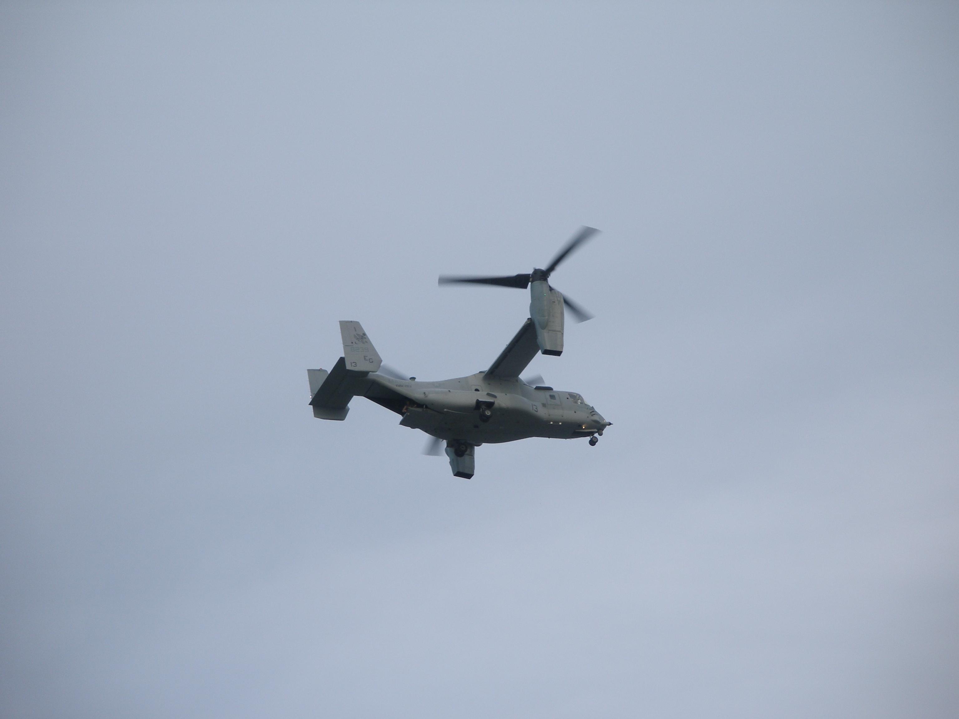 bell v 22 osprey - photo #17