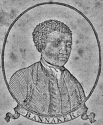 Benjamin Banneker woodcut, age 64.jpg