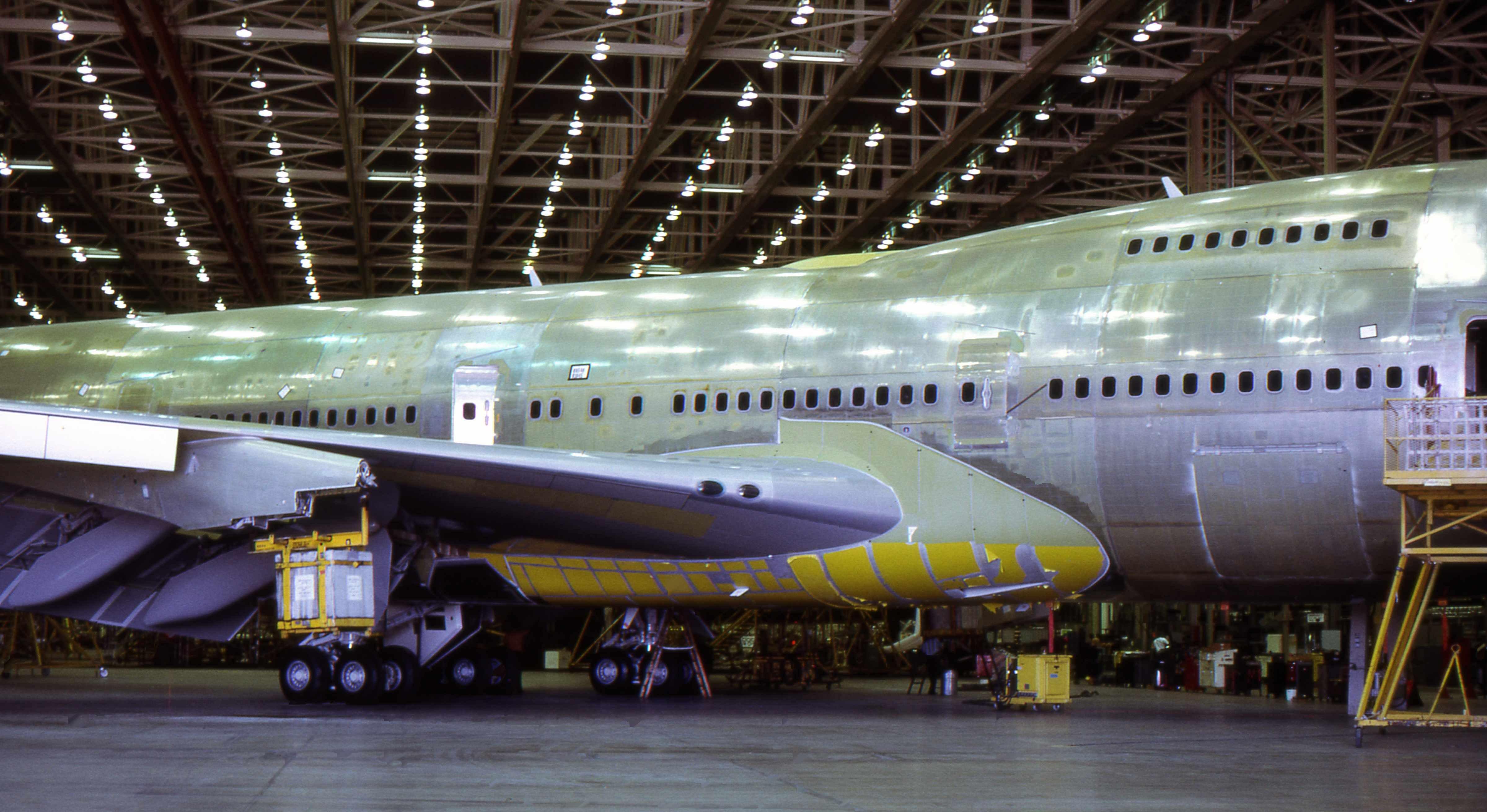 File:Boeing Everett 08 jpg - Wikimedia Commons