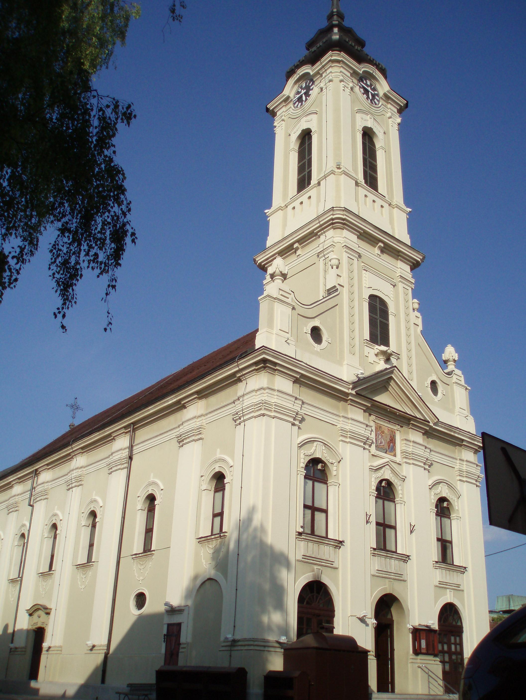 Crkva u Zemunu Crkva u Zemunu 1).jpg